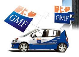 GMF auto